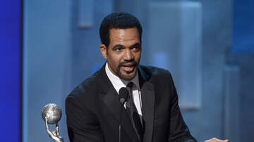 BJ The Web Guy - Kristoff St. John of 'Young & the Restless' Found Dead at 52