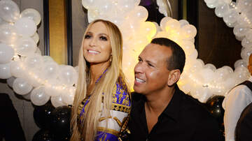 GiGi Diaz - JLo's Sweet 2-Year Anniversary Note to ARod will Melt Your Heart