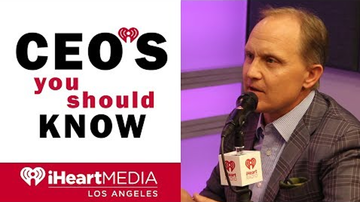 CEOs You Should Know LA Blog - Eric Shanks of Fox Sports | CEOs You Should Know