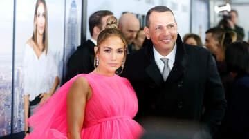 Ellen K - Happy 2nd Anniversary Jennifer Lopez & Alex Rodriguez!