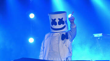 Shannon's Dirty on the :30 - WATCH: Marshmello Performs First In-Game Fortnite Concert