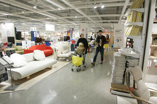 Ikea Launching Furniture Leasing Program For Businesses, Your Home Is Next