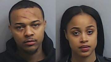 KeKe - BowWow's Ex Spotted Partying After Domestic Dispute