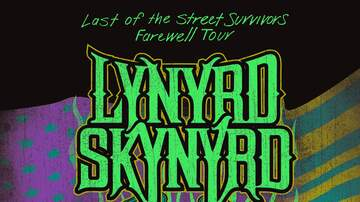 None - Lynyrd Skynyrd  at the Wharf