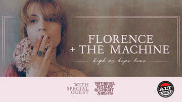 None - Florence + The Machine