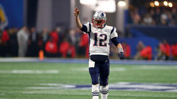 Joey Radio - Brady says being called 'the GOAT' makes him 'cringe'