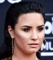 Carmen - Demi Quits Twitter After Facing Backlash For Laughing At 21 Savage Memes