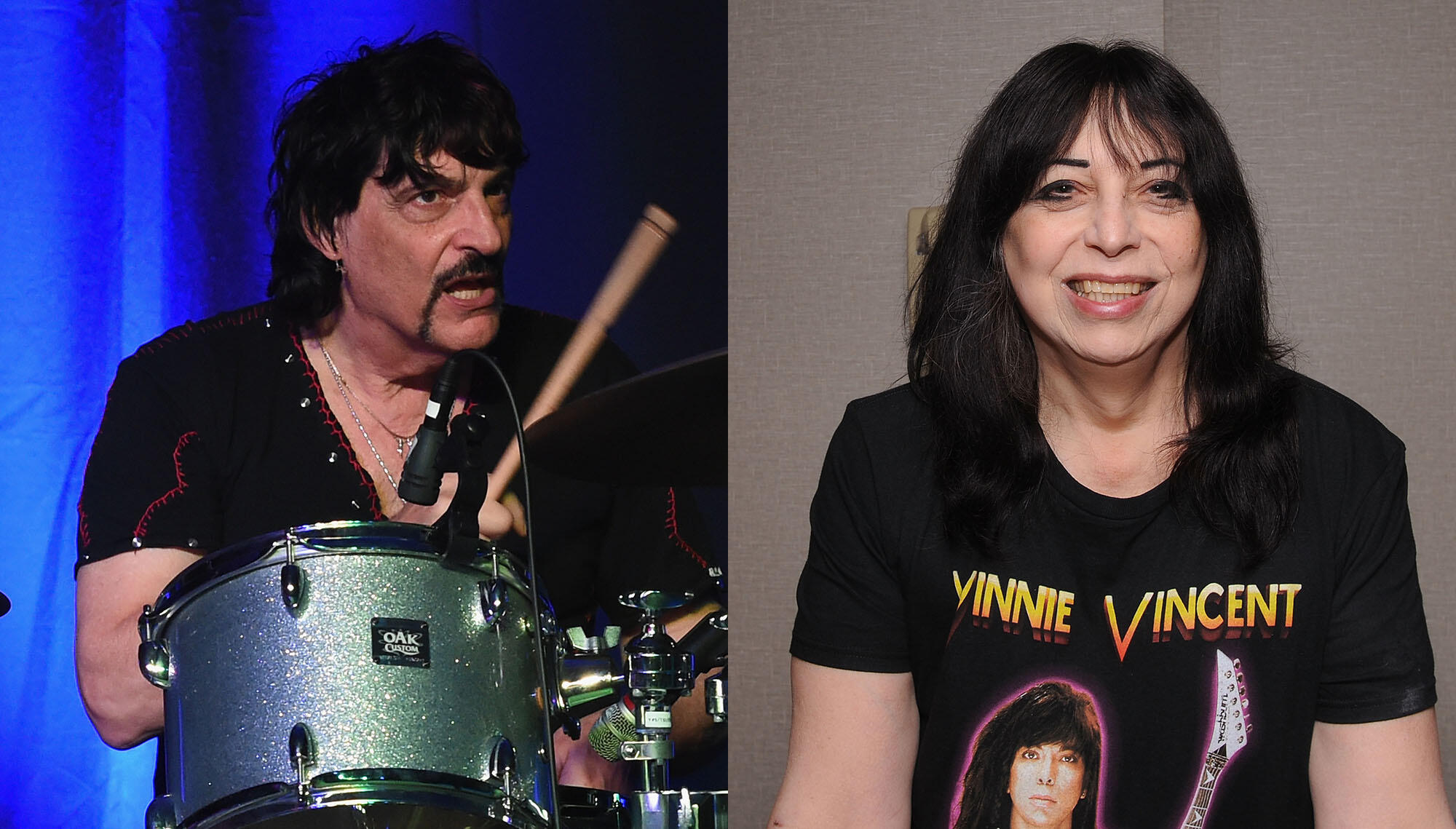 If You Don T Get Lost There S A Chance: Vinnie Vincent Blew Last Chance With Comeback Debacle