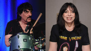 Jim Kerr Rock & Roll Morning Show - Vinnie Vincent Blew Last Chance With Comeback Debacle, Says Carmine Appice