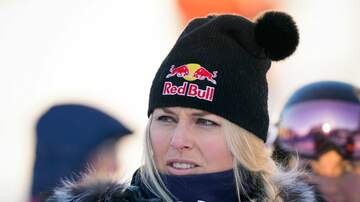 Mansour's Musings - National newspaper mistakes X-Ray from dog for Lindsey Vonn's knee! | KFAN