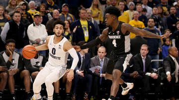 Marquette Courtside - Markus Howard picks up Big East Player of the Week honors for fifth time