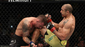 The Bacon Blog - (Video) Jose Aldo turned back the clock in a savage way