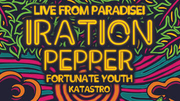 Edge Prep Page New - THURSDAY TICKET TAKEOVER - IRATION