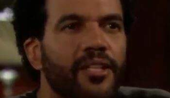 Frankie Darcell - Soap Star Kristoff St. John Passes Away at 52