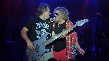 Ken Dashow - Sammy Hagar and The Circle Announce Tour, New Album Details