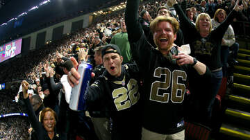 Mansour's Musings - New Orleans just can't get over the NFC Championship game, check this out