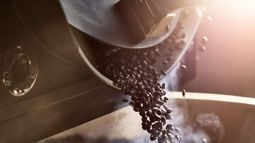 Marco - A Company Is Planning to Sell Coffee Beans That Were Heated in Space
