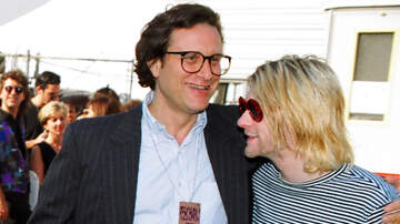 iHeartRadio Music News - Nirvana's Old Manager Denies Theory That Kurt Cobain Was Murdered