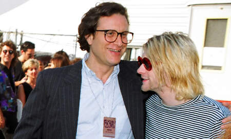 Trending - Nirvana's Old Manager Denies Theory That Kurt Cobain Was Murdered