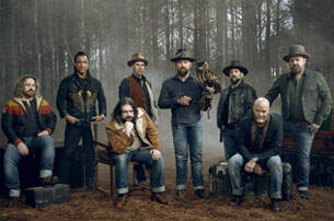 None - Zac Brown Band @ Coral Sky Amphitheater!