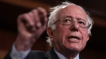 None - Sen. Bernie Sanders to do his own SOTU response, again