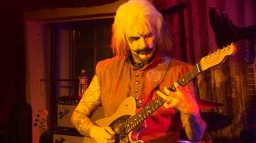 Lunchbox - Crank It - Living With Ghosts - John 5 and The Creatures
