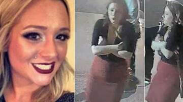 JJ Ryan - Police Release New Details In Case Of Missing Kentucky Mom