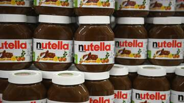 Shelley Rome - Celebrating World Nutella Day In NYC!