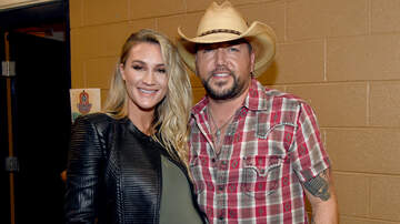 Frankie D - There's a new kid in town in Jason Aldean's world!