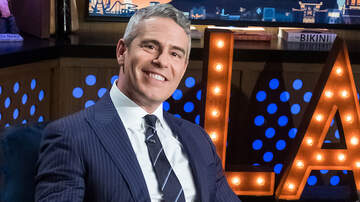 iHeartPride - Andy Cohen Announces Birth Of Baby Boy Benjamin Allen: See The Pic!