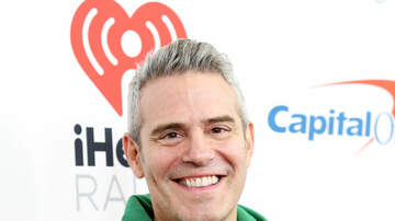 Shelley Wade - Andy Cohen Welcomes His First Baby, A Boy -- See The First Photo!