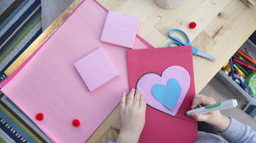 Trending HQ - Send Valentine's Day Cards to Kids at Connecticut Children's Medical Center