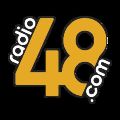 Radio48.com logo