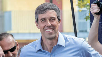 National News - Beto O'Rourke Announces 2020 Presidential Bid