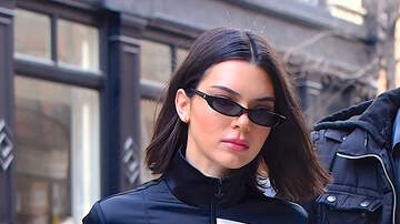 Big Boy - You Won't Recognize Kendall Jenner In Her Recent Picture