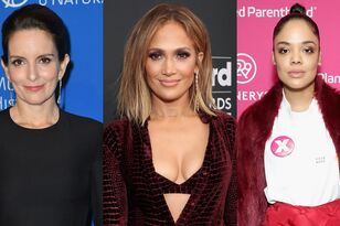 2019 Oscars: Jennifer Lopez, Tina Fey, Tessa Thompson & More To Present