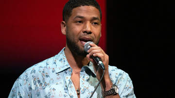 Trending - New Report Reveals Jussie Smollett Attackers Used Their Teeth During Ambush