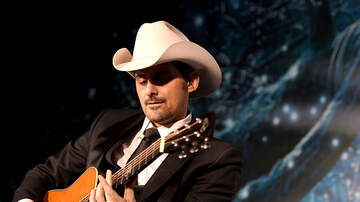 Chris Carr & Company - LISTEN: Brad Paisley Joins I Tell You What