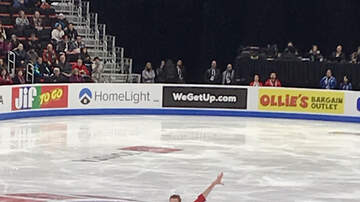 Photos - U.S Figure Skating Championship @ LCA