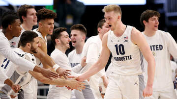 Marquette Courtside - Marquette Physics 101: A Newtonian look at Marquette's current success