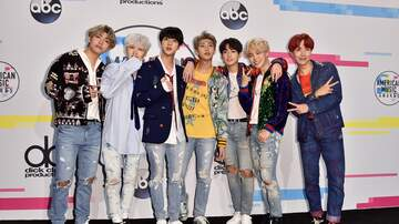Brooke Morrison - BTS To Present An Award At The 2019 Grammys