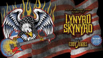 None - Lynyrd Skynyrd: Last of the Street Survivors Farewell Tour