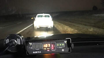 WOC-AM Local News Blog - Iowa State Patrol says drunk driver pulled over going 107