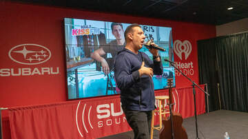 iHeart Sound Space - Cris Cab Gives Intimate Performance Inside The Subaru SoundSpace