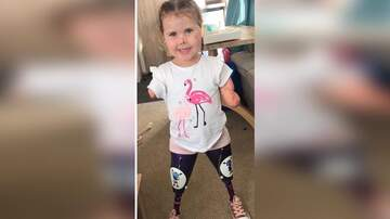 Sports Top Stories - Five-Year-Old Quadruple Amputee Preparing For Half- Marathon
