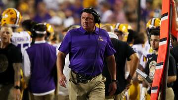 Chris Gordy - Billy Embody Talks Latest on LSU Recruiting on 1280