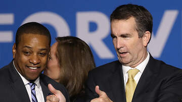 bobby-ojay-blog - Virginia Lt. Governor accused of 2004 rape of a woman.