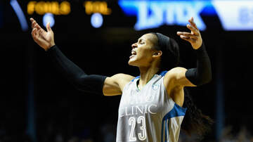 The KFAN Bits Page - BREAKING NEWS: Maya Moore to sit out of professional basketball this season