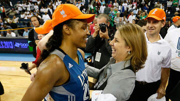 The KFAN Bits Page - Statement from Lynx HC Cheryl Reeve on Maya Moore's decision not to play