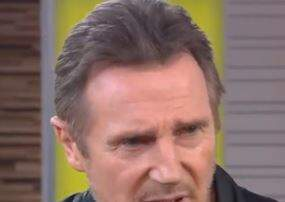 Frankie Darcell - Accused Racist Liam Neeson explains himself. What Do You Think?